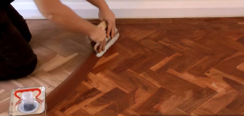 Floor sanding Papakura